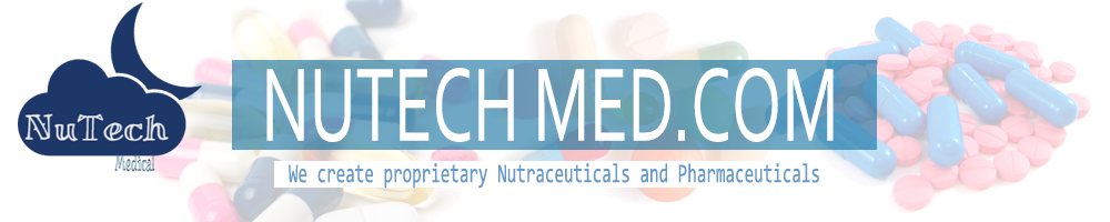 NuTechmed Logo